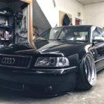 Audi S8 - Autobahn Express !