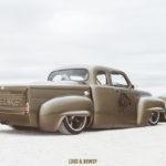 '56 Studebaker - Le bestiau de chez Titan Customs