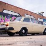 Volvo 240 Coupé : Un truc de viking !