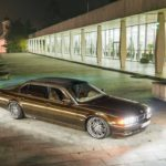 BMW 740il E38 Posey – Encore ?!