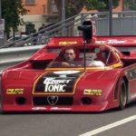 Engine Sound : Alfa Romeo 33 SC 12 - Brut de Pomme !