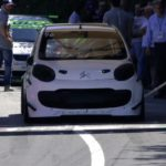 Hillclimb Monsters – Citroën C1 Proto – Cœur coulant Honda Choco !