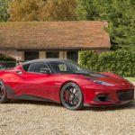 Engine Sound - Lotus Evora GT430 : Poussée de croissance