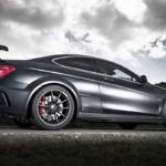 Engine Sound - Mercedes C63 AMG Black Series : Casser la voix
