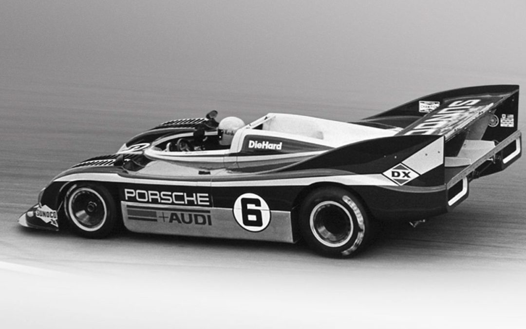 Engine Sound – Porsche 917/30 Spyder : Le monstre, le vrai !