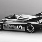 Engine Sound - Porsche 917/30 Spyder : Le monstre, le vrai !