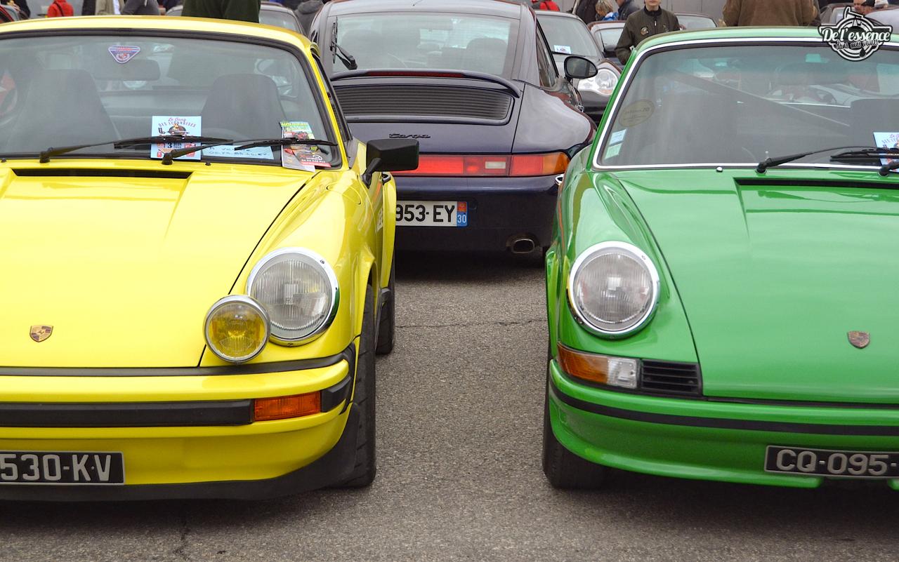 Avignon Motor Festival 2K18 - Un week end à la campagne ! 161