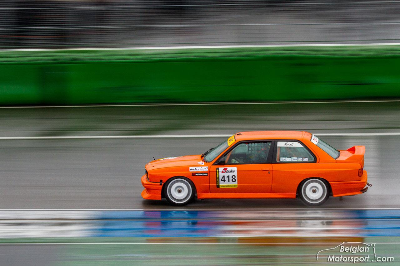 Engine Sound : 4 BMW M3 E30... Jouissance auditive ! 19