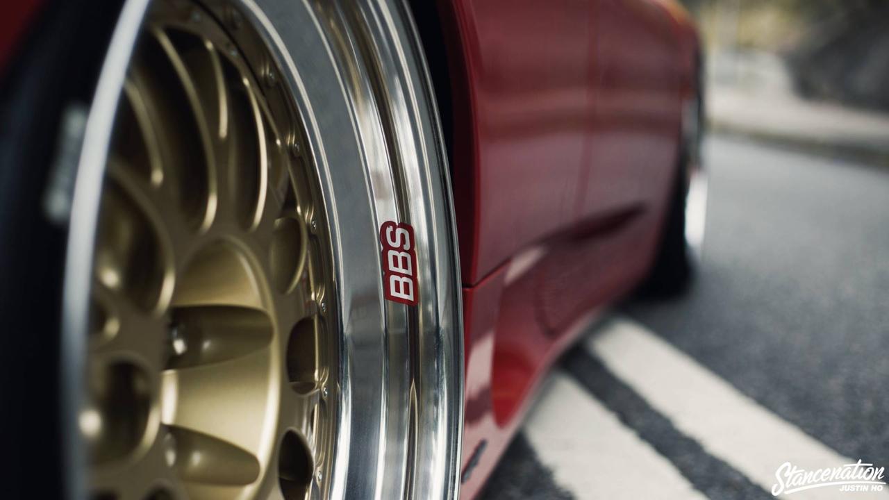Ferrari 360 Modena F1 Airlift... Parce que c'est mieux que le static ! 14