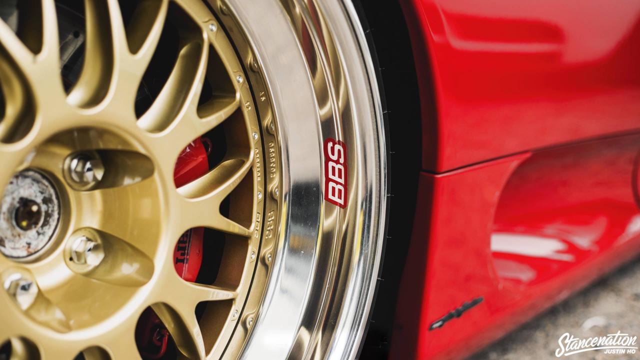 Ferrari 360 Modena F1 Airlift... Parce que c'est mieux que le static ! 10