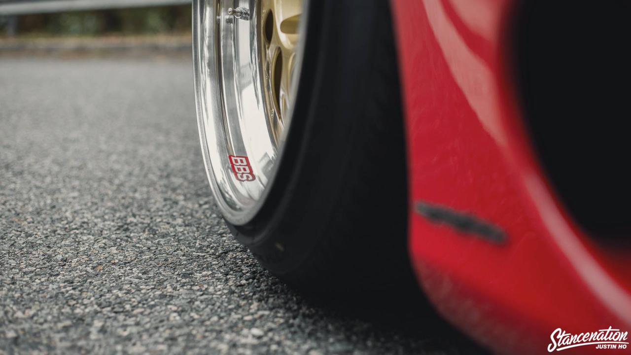 Ferrari 360 Modena F1 Airlift... Parce que c'est mieux que le static ! 6
