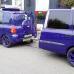 Fiat Multipla... La meilleure caisse du monde ?! 46