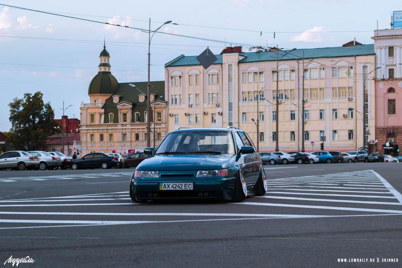Lada 111 - Stance Russia ! 32