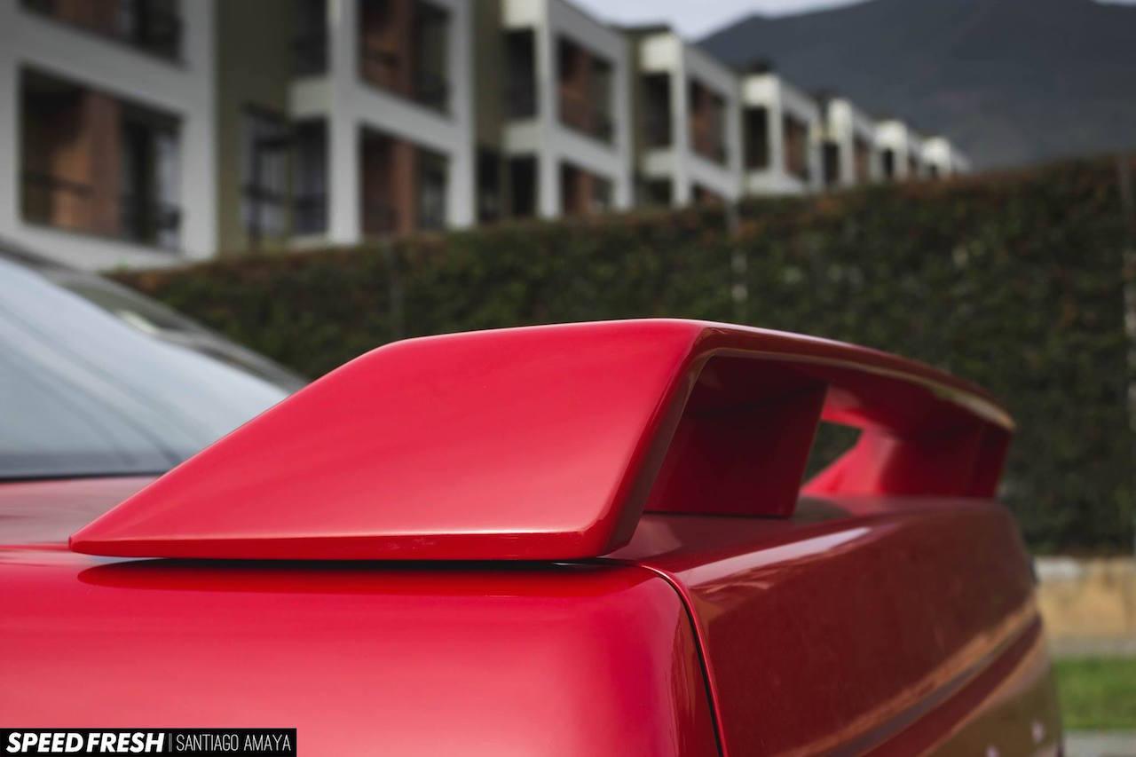 Peugeot 405 T16... Pourquoi ils n'ont pas continué ?! 15