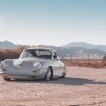 Porsche 356 - Quand le boss de Rotiform sort son engin ! 6