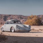 Porsche 356 - Quand le boss de Rotiform sort son engin ! 21
