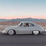 Porsche 356 - Quand le boss de Rotiform sort son engin ! 20