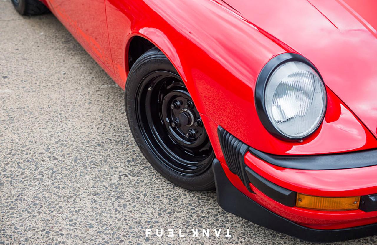 Porsche 911 3.0l - Melbourne Outlaw 12