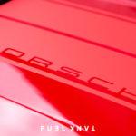 Porsche 911 3.0l - Melbourne Outlaw 4