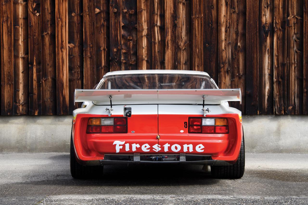 Porsche 924 GTR... Une vraie Porsche ! 6