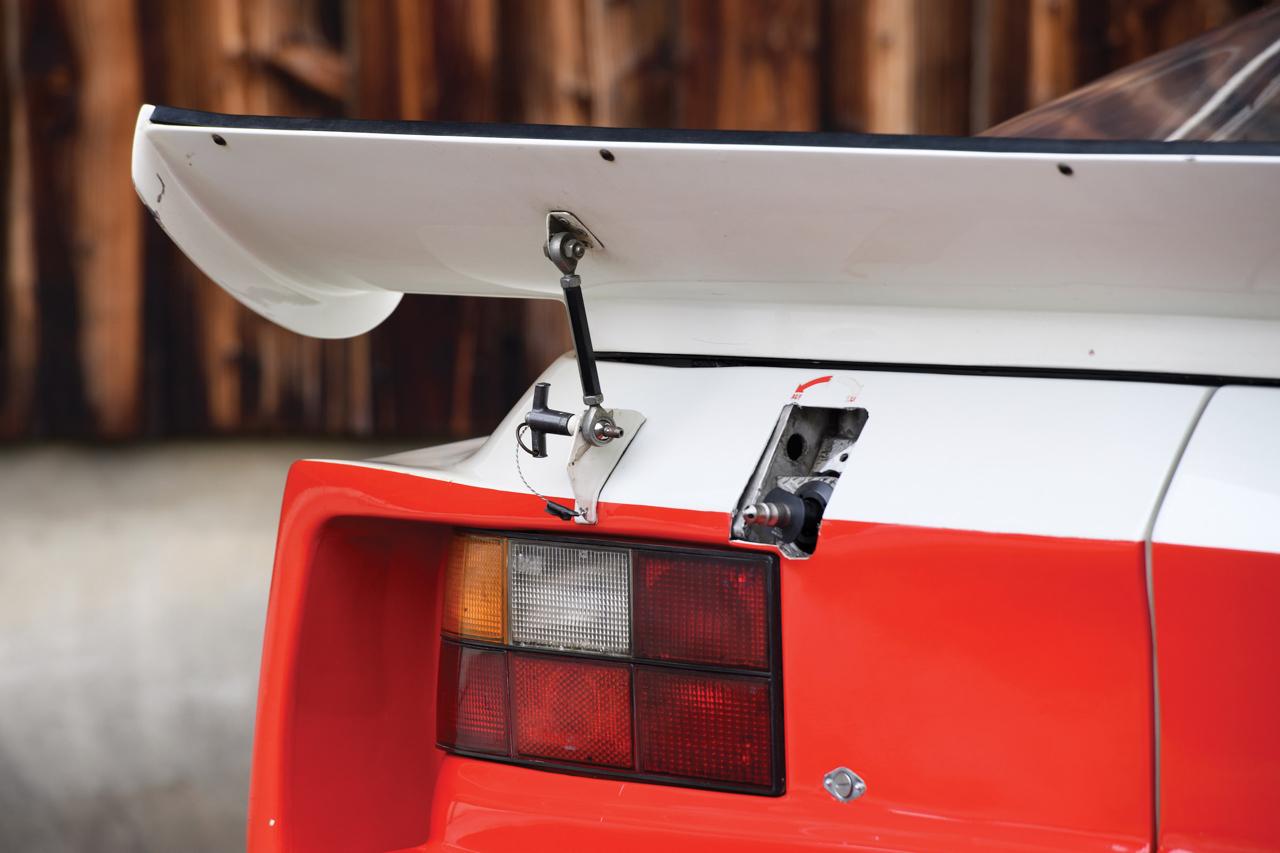 Porsche 924 GTR... Une vraie Porsche ! 4