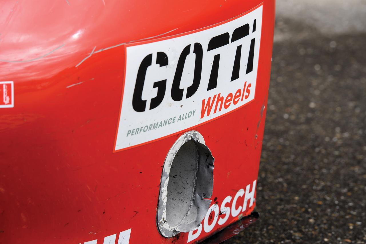 Porsche 924 GTR... Une vraie Porsche ! 5