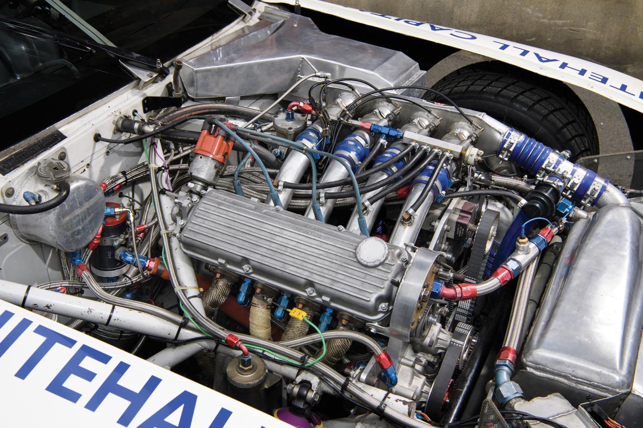 Porsche 924 GTR... Une vraie Porsche ! 3