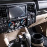 """Range Rover Classic restomod en LS3 : """"Project Alpha"""" 9"""