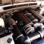 """Range Rover Classic restomod en LS3 : """"Project Alpha"""" 8"""