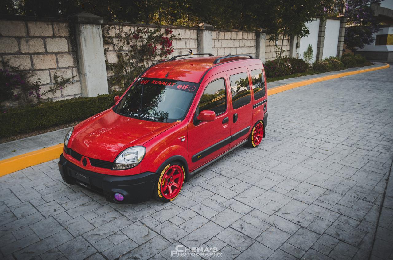 Renault Kangoo... Hééé ouais ! 10