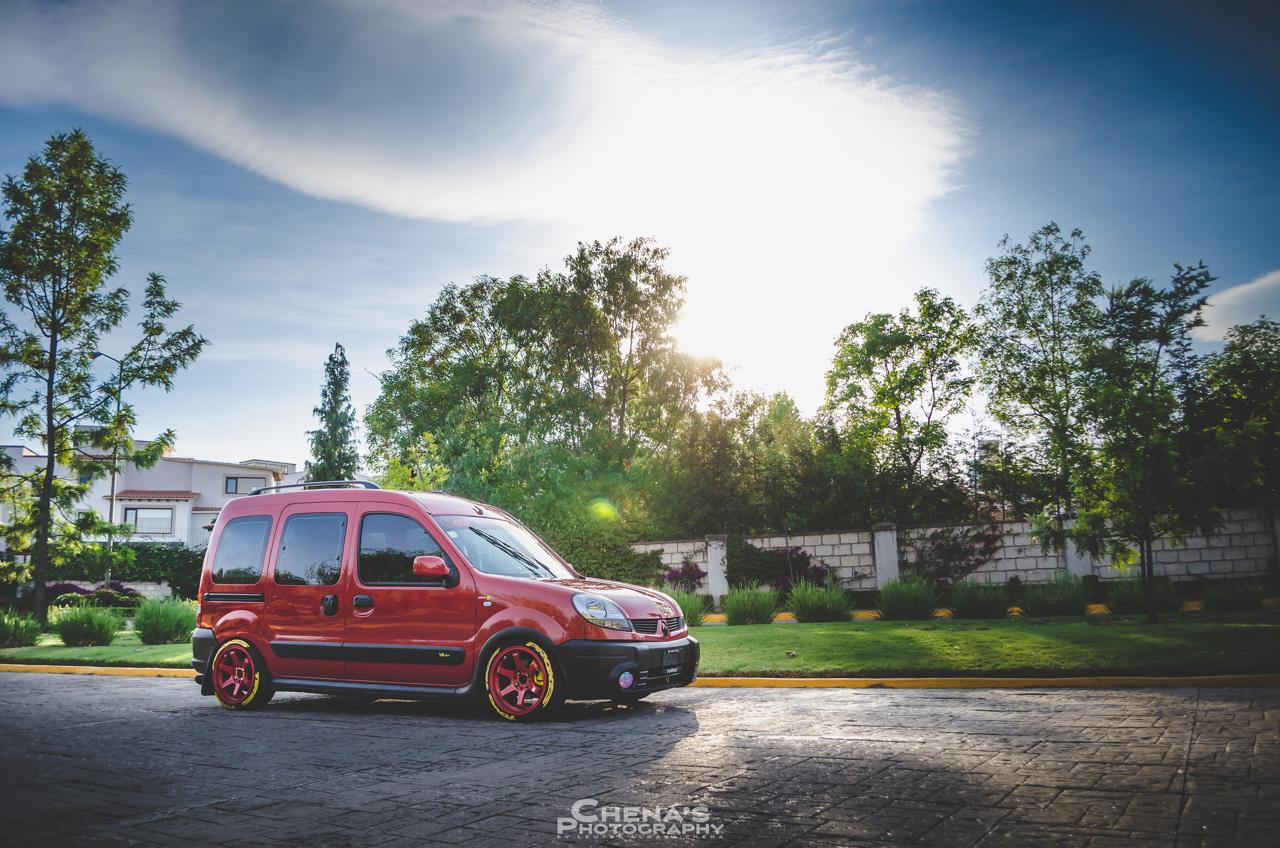 Renault Kangoo... Hééé ouais ! 12