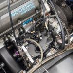 Renault Laguna BTCC... Quand Williams s'en mêle ! 19