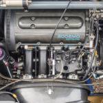 Renault Laguna BTCC... Quand Williams s'en mêle ! 18