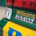 Renault Laguna BTCC... Quand Williams s'en mêle ! 15