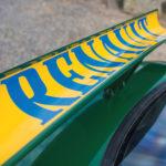 Renault Laguna BTCC... Quand Williams s'en mêle ! 14