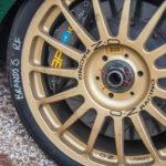 Renault Laguna BTCC... Quand Williams s'en mêle ! 10