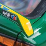 Renault Laguna BTCC... Quand Williams s'en mêle ! 8