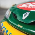Renault Laguna BTCC... Quand Williams s'en mêle ! 7