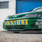 Renault Laguna BTCC... Quand Williams s'en mêle ! 6