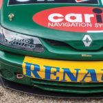 Renault Laguna BTCC... Quand Williams s'en mêle ! 5