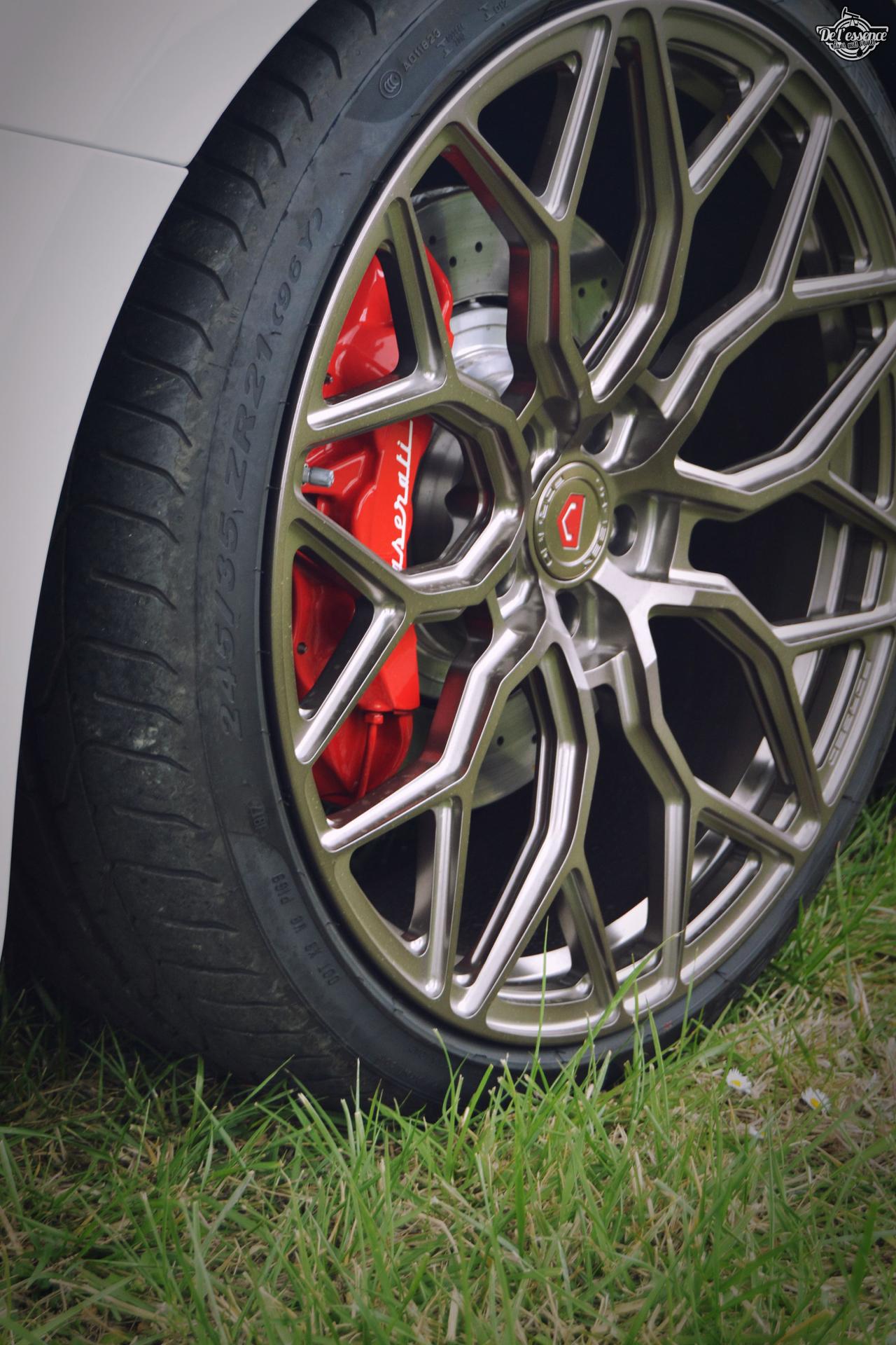 Comment changer ses pneus ? 12