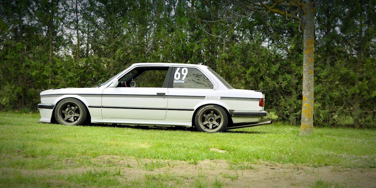 Spring Event #5 - BMW 320i E30 STARFOBAR 18