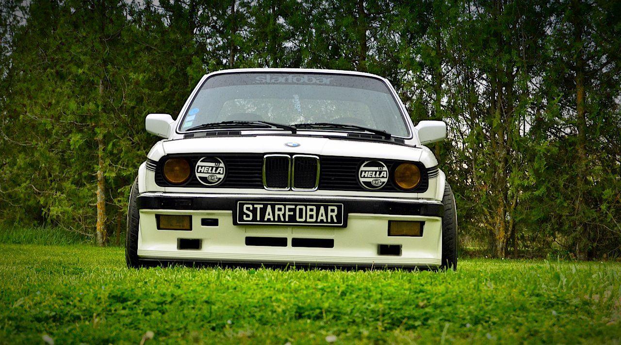 Spring Event #5 - BMW 320i E30 STARFOBAR 21
