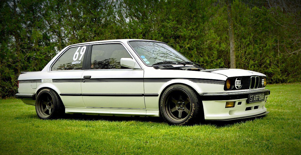 Spring Event #5 - BMW 320i E30 STARFOBAR 6
