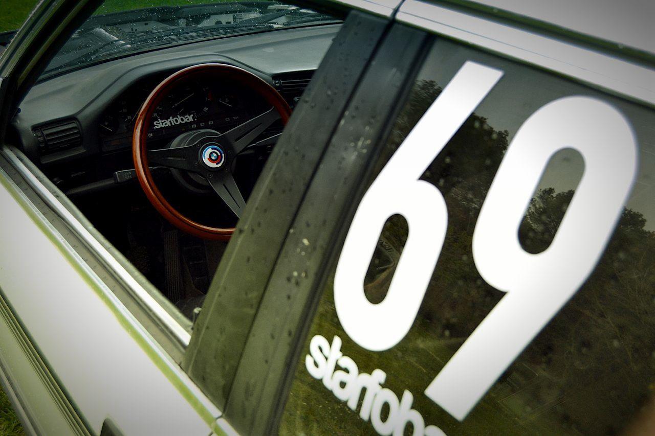 Spring Event #5 - BMW 320i E30 STARFOBAR 20