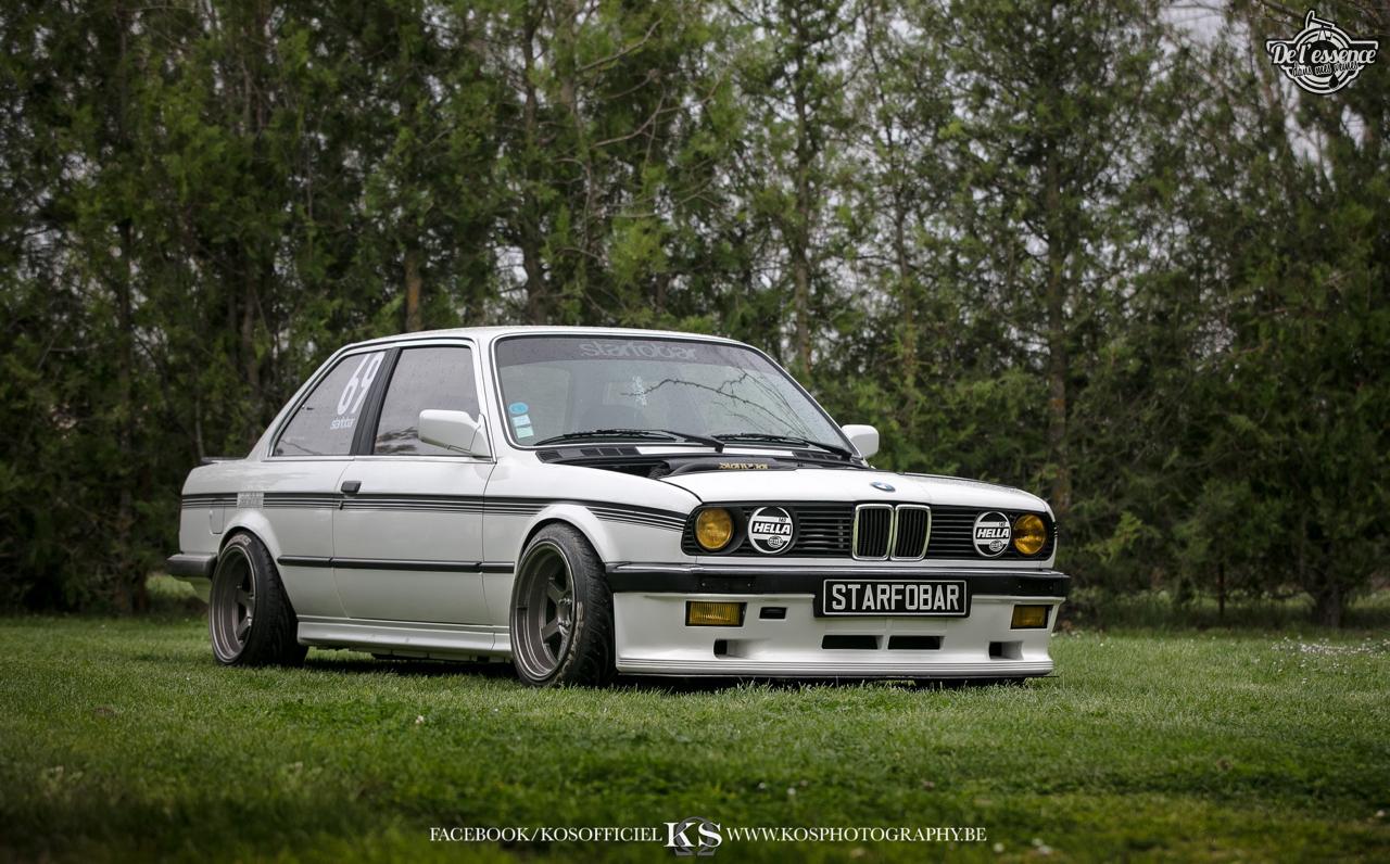 Spring Event #5 - BMW 320i E30 STARFOBAR 19