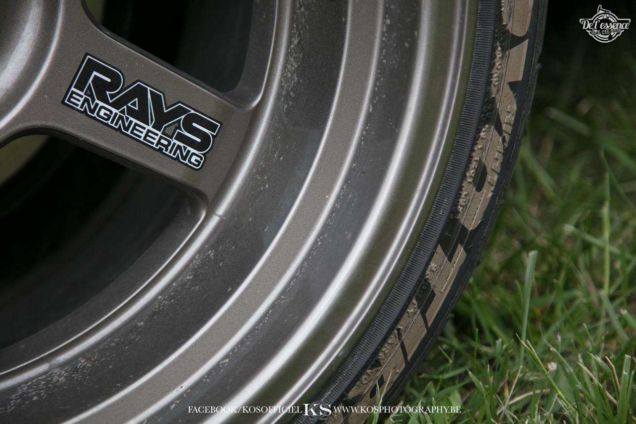 Spring Event #5 - BMW 320i E30 STARFOBAR 13