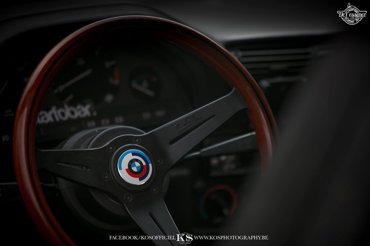 Spring Event #5 - BMW 320i E30 STARFOBAR 9
