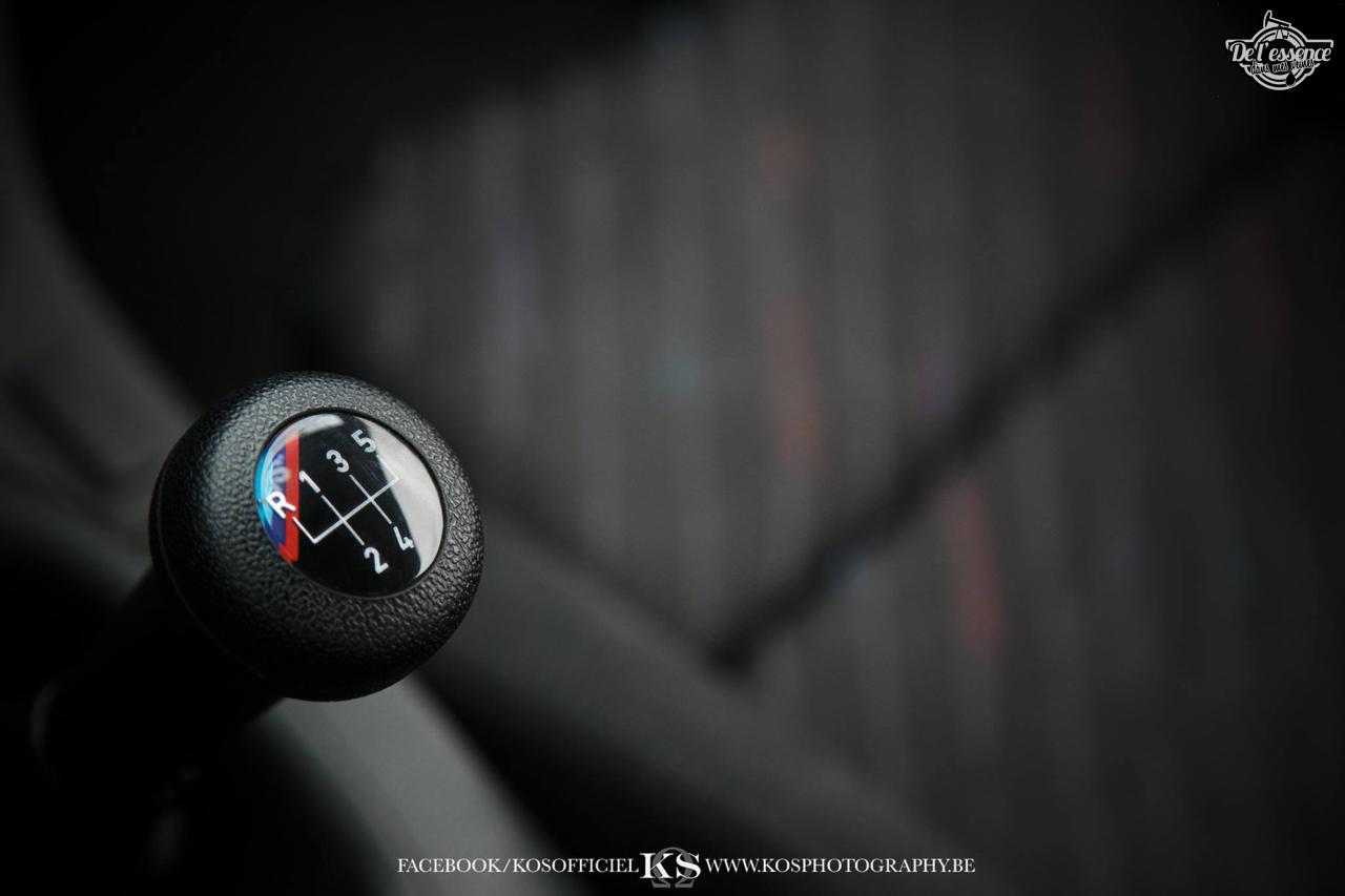 Spring Event #5 - BMW 320i E30 STARFOBAR 10