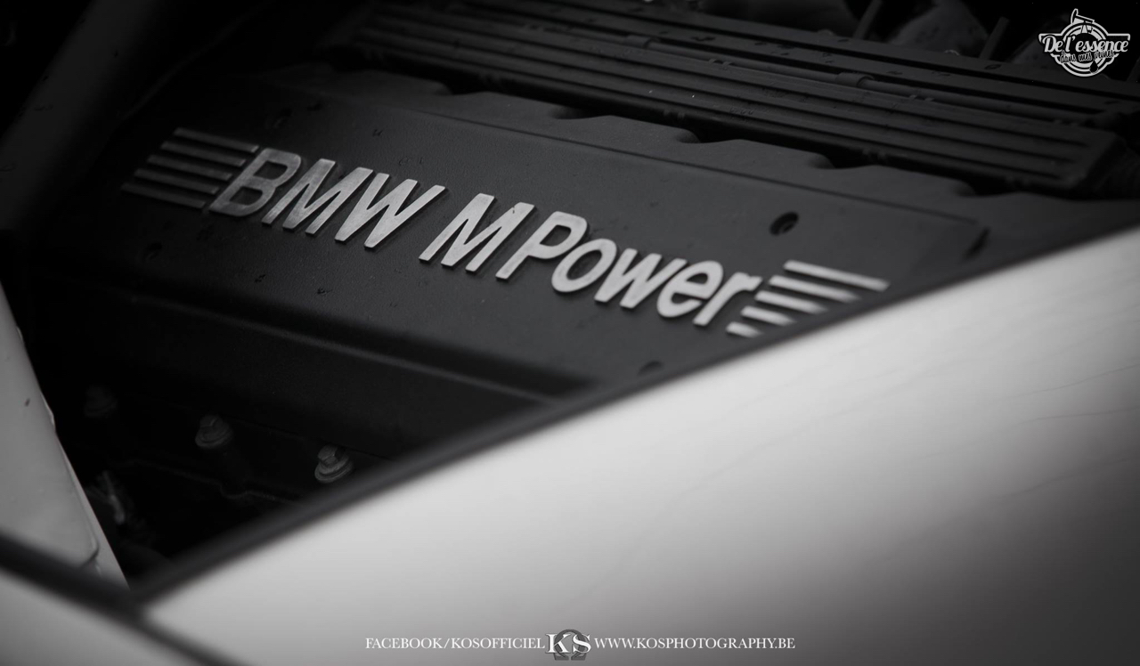 Spring Event #5 - BMW 320i E30 STARFOBAR 8